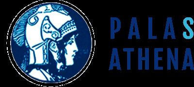 Palas Athena logo