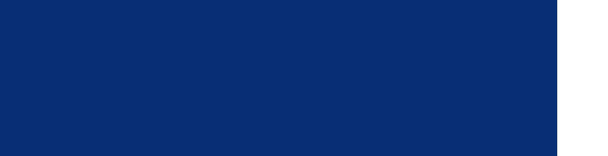 Modré průhledné pozadí